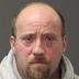 Randolph man arrested following public disturbance
