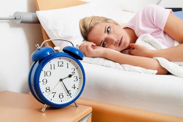 Vì sao bệnh tiểu đường bị mất ngủ?