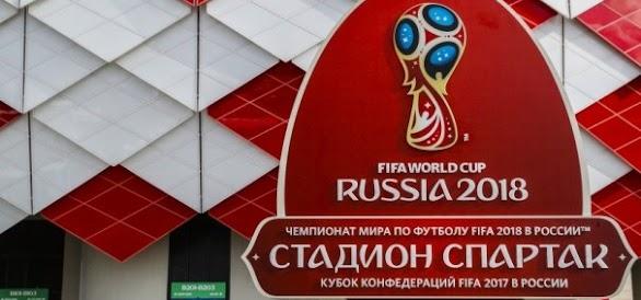 Daftar Peserta Piala Dunia 2018