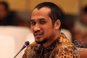 Abraham Samad Ketua KPK 2011 - 2015