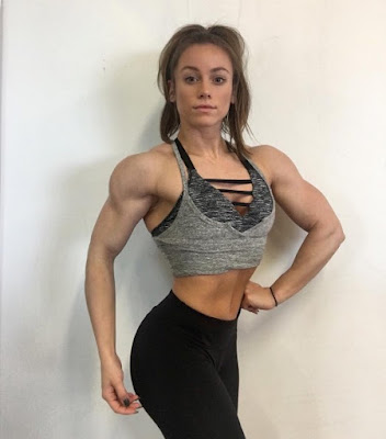 Lauren Findley bio
