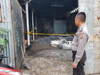 Inilah Lokasi Penyebab Keracunan di Ciampel Karawang