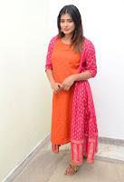 Hebah Patel Cute Stills at Angel Interview TollywoodBlog