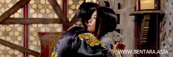 Sinopsis : Empress Ki - Episode 36