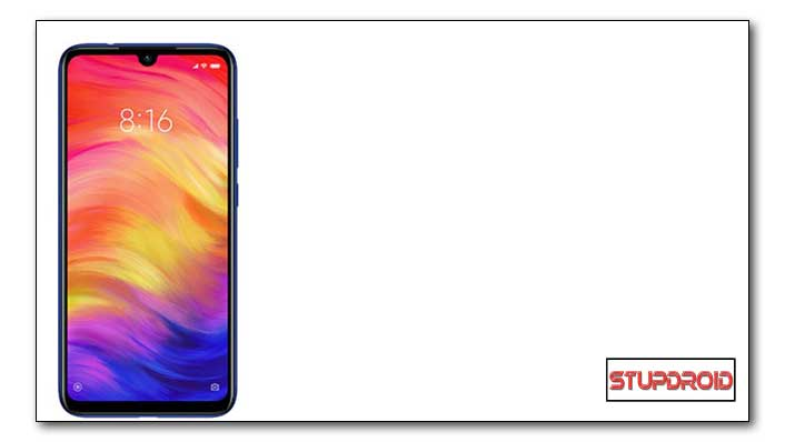 How to Install Stock Firmware unbrick Redmi Note 7 EDL Mod