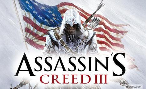 assassins creed 3 compressed%2Blogo