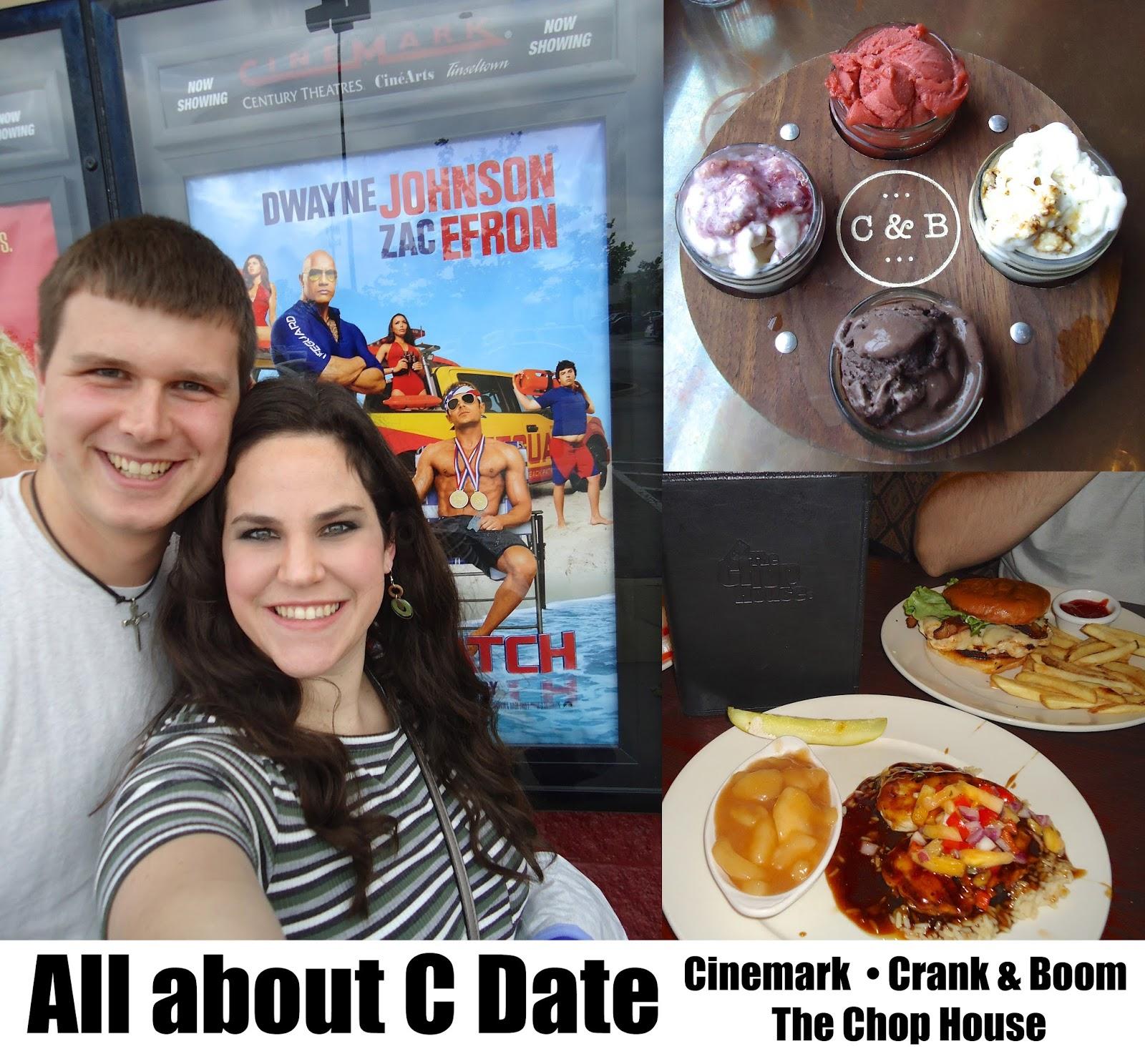 Alfabet dating c