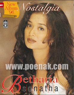 Lagu Nostalgia Betharia Sonata