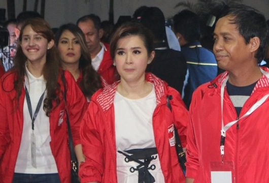 PSI Berpeluang Menembus Parliamentary Threshold 4 Persen