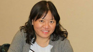 RFA đưa thông tin sai lệch, bảo vệ con rận Phạm Đoan Trang