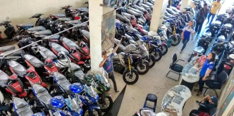 Info Daftar alamat Dan Nomor Telepon Dealer Resmi Motor Yamaha Di Padang