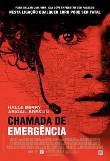 Download Chamada de Emergência BDRip Dublado