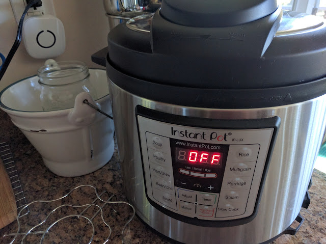 How Cooking in the Instant Pot Changed Everything