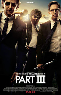 Download Film The Hangover Part III (2013) Subtitle Indonesia