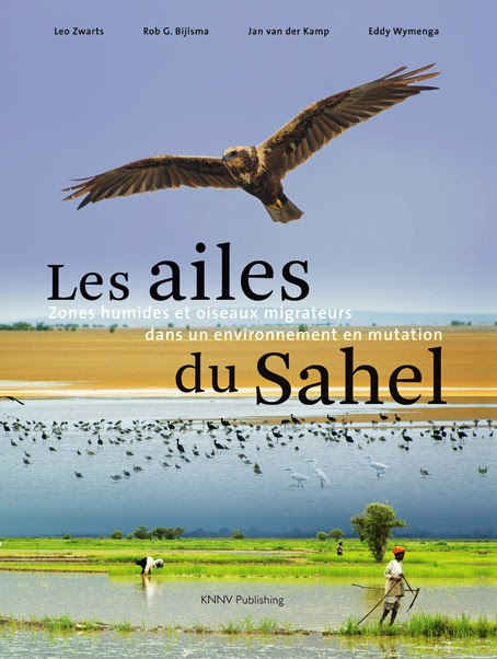 Les ailes du Sahel / Living on the edge
