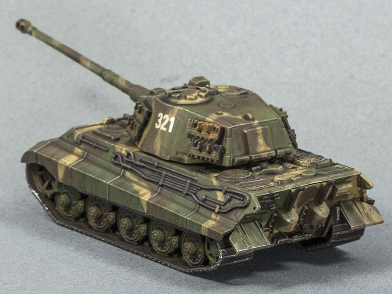 Zvezda Tiger II (15mm) 2018-06-20-ZvezdaTiger2-002