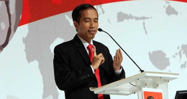 Presiden Jokowi (fokusbisnis.com)