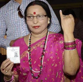 Bhojpuri Singer Sharda Sinha