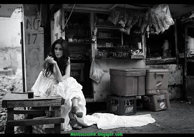 Foto Hot Tante Olla Ramlan Bikin Dengkul Lemez Cewek