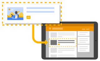 Cara Memasang 2 atau Lebih In-Feed Ads Google AdSense