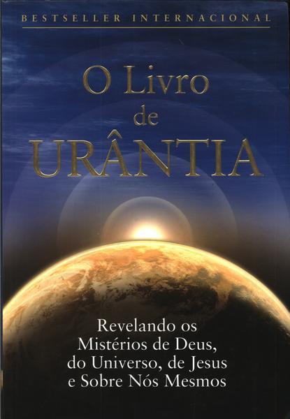 O Livro de Urântia, Revelações