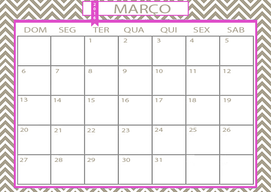 calendário, calendário Março, calendar, folhinha, folhinha março