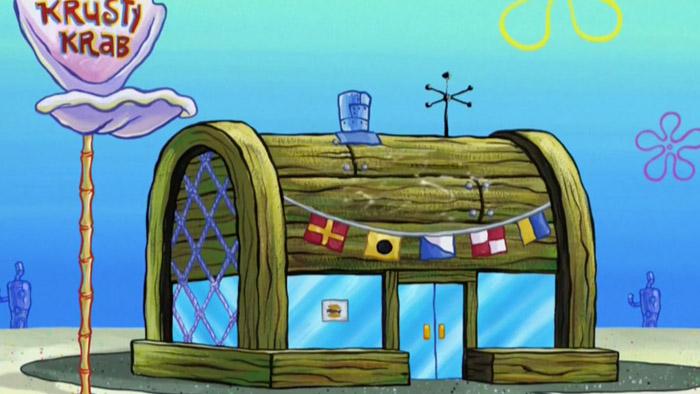Qoutes Lucu Spongebob