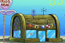 1001 Quotes Lucu di Spongebob Squarepants