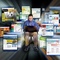 Abitudini delle persone su internet e tendenze di ricerca