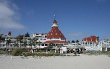 Coronado San Diego Beaches