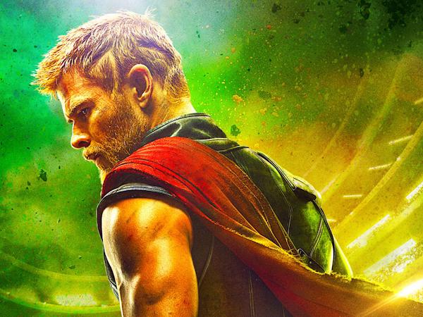 """Od powagi uchowaj nas, Thorze, czyli """"Thor: Ragnarok"""""""