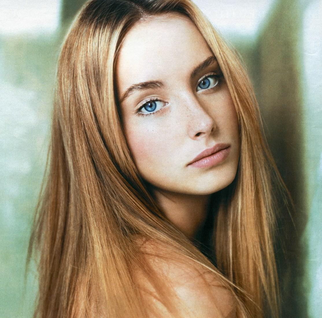 Top 10 Latvian Sexiest & Hottest Girls | Beautiful