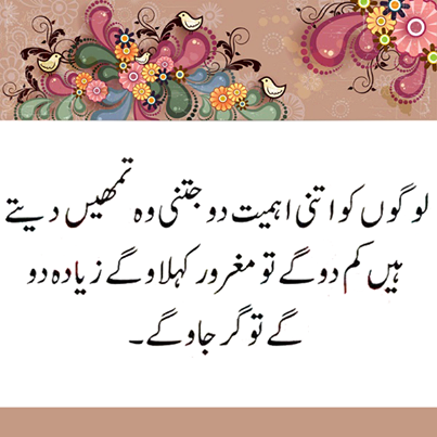 Poetry Blog: Aqwal E Zareen Collection