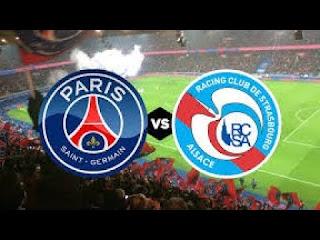 مشاهدة مباراة باريس سان جيرمان وستراسبورج بث مباشر بتاريخ 23-01-2019 كأس فرنسا