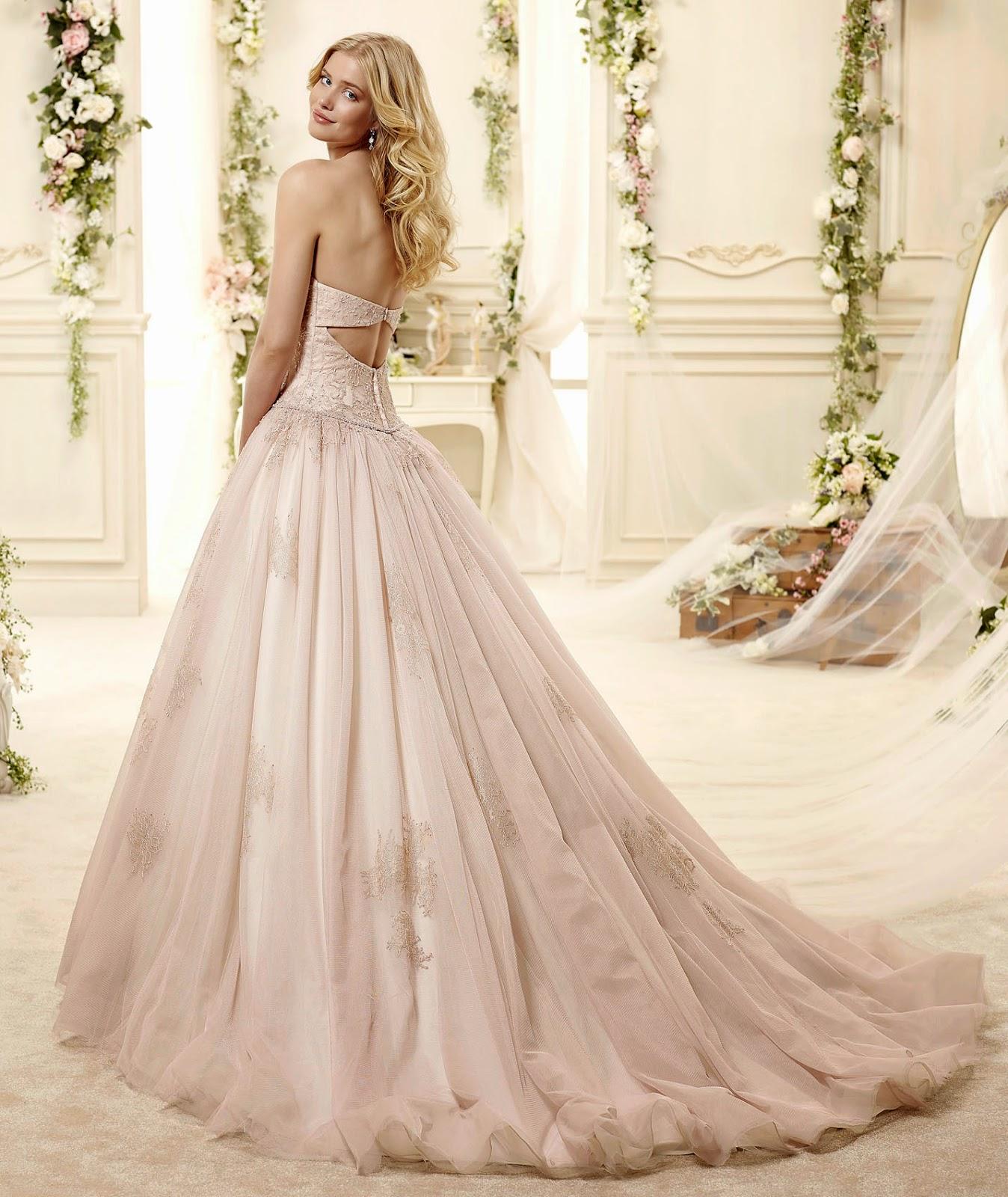 Super Matrimonio 2015 tendenze, collezioni sposa e temi nozze! JQ47