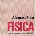 Física - Um Curso Universitário - Vol. 1 - Mecânica - Alonso e Finn