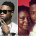 Lil Kesh Surprises His Mum Buys Her A Brand New Car (Photos)
