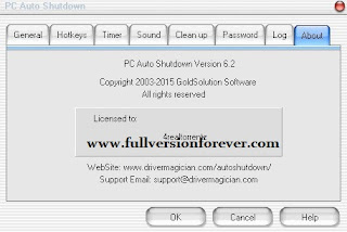 free download PC Auto Shutdown pro with crack and keys wroking