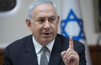 Polícia de Israel recomenda indiciamento de Benjamin Netanyahu por corrupção