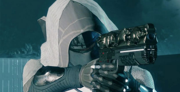 Destiny 2 Drops RNG from Weapons