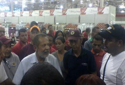 Lara: Burócratas despiden ilegalmente a  trabajadores