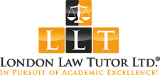 LONDON'S GLOBAL LAW TUTORS