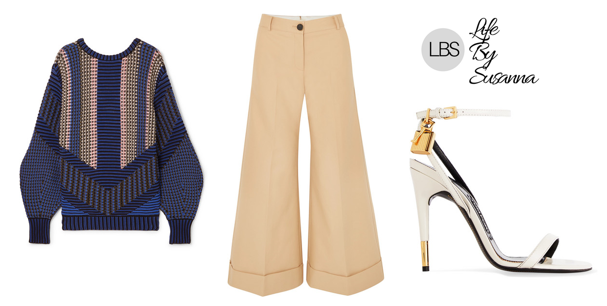 OLD FASHION IS BACK...