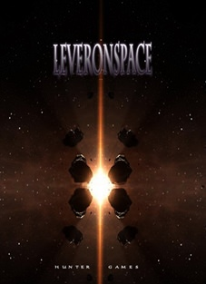 Leveron Space - PC (Download Completo em Torrent)