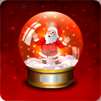 Games4escape Go Santa Go 2018 Walkthrough
