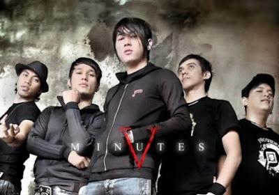 Download Kumpulan Lagu Five Minutes Full Album
