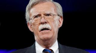 جون بولتون: الولايات المتحدة سترد بقوة إذا استخدم بشار الأسد الأسلحة الكيماوية لاستعادة محافظة إدلب