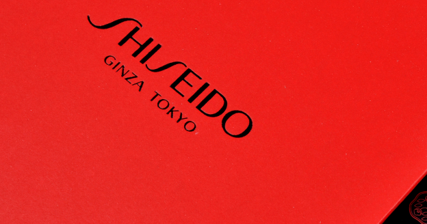 A close up on make up: Shiseido, Rouge Rouge