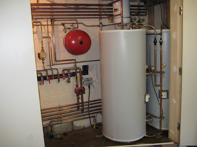 hot water systems in preston