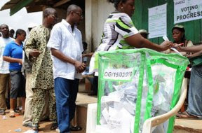 Anambra Polls: Card Readers fail in various Polling units As Obiano coasts to Victory